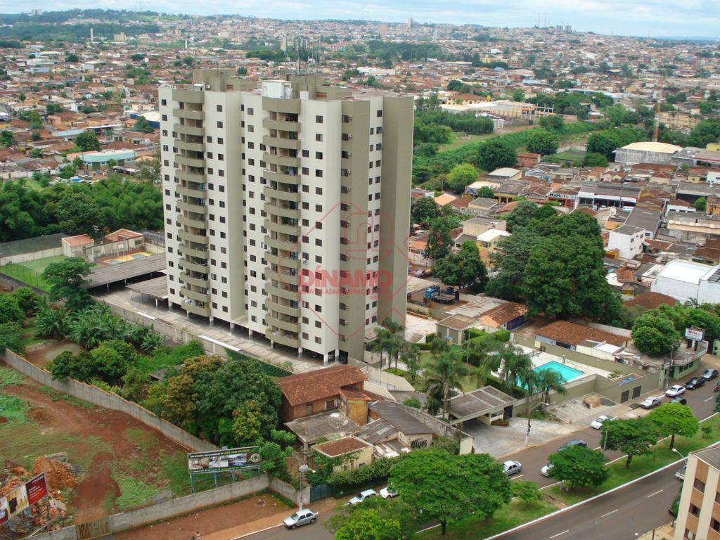 Cobertura à venda, República, Ribeirão Preto.