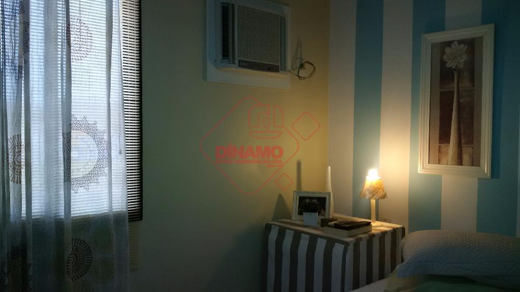 3 dorms.(suíte com ventilador/lustre e ar condicionado de parede com moldura instalados + armário não embutido)...