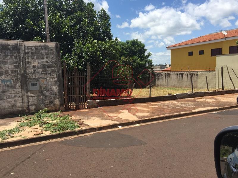 Terreno comercial à venda, Jardim Zara, Ribeirão Preto/SP