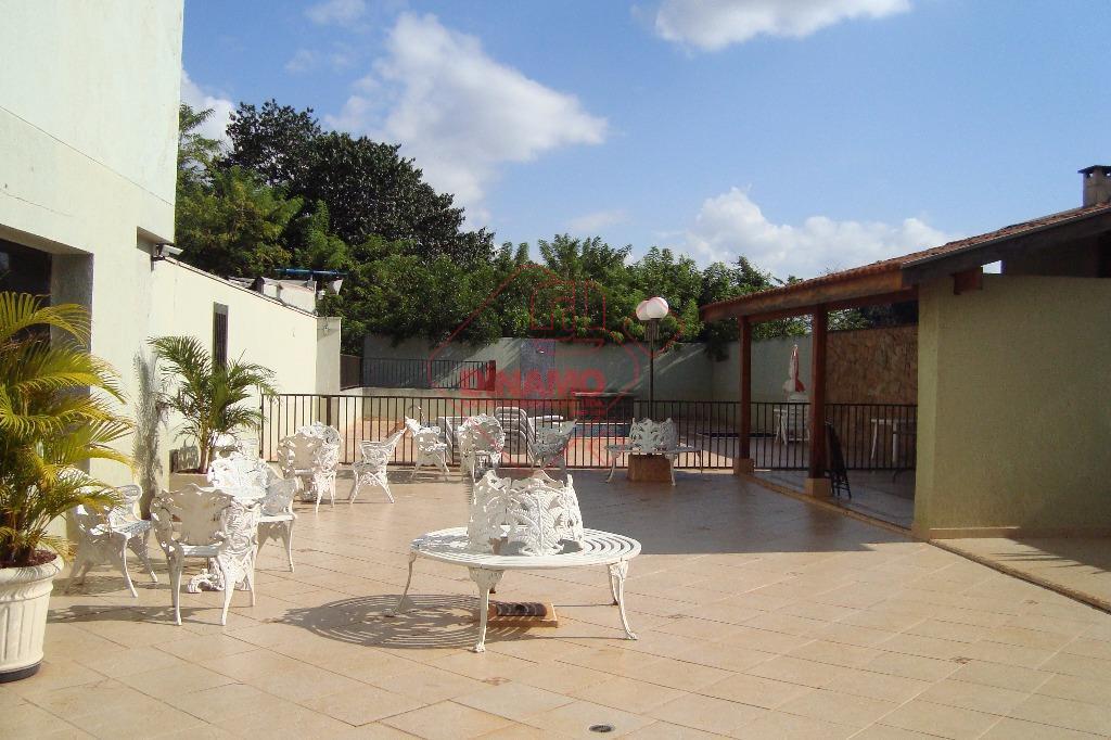 Apartamento residencial para venda e locação, Jardim Palma Travassos, Ribeirão Preto - AP2102.