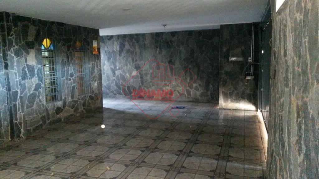 Casa à venda, Quintino Facci II, Ribeirão Preto.