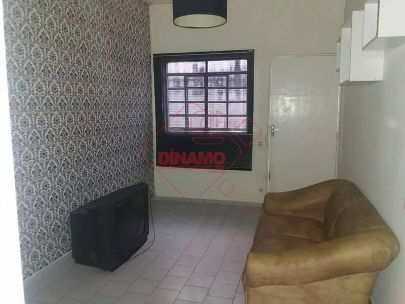 Casa Centro, Ribeirão Preto - CA0972.