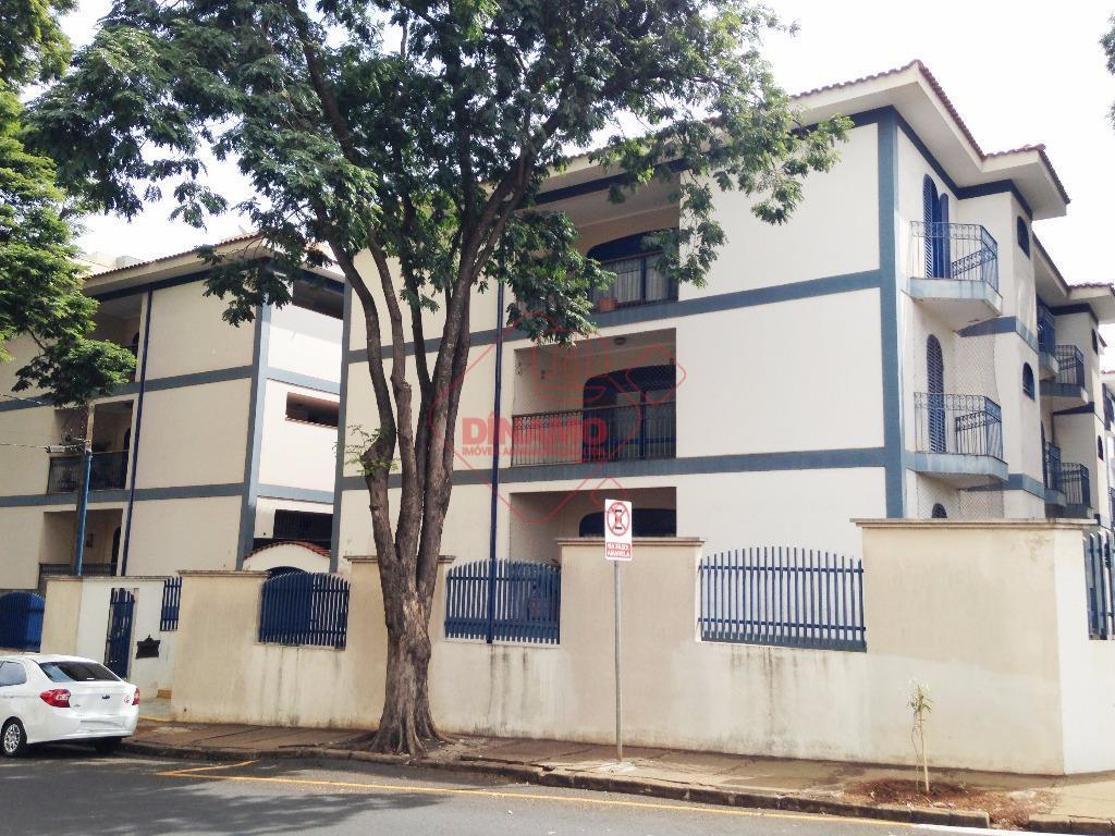 Apartamento residencial para locação, Jardim Paulista, Ribeirão Preto - AP2127.
