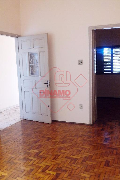 Casa com 1 dormitório para alugar, 74 m² por R$ 600/ano - Campos Elíseos - Ribeirão Preto/SP