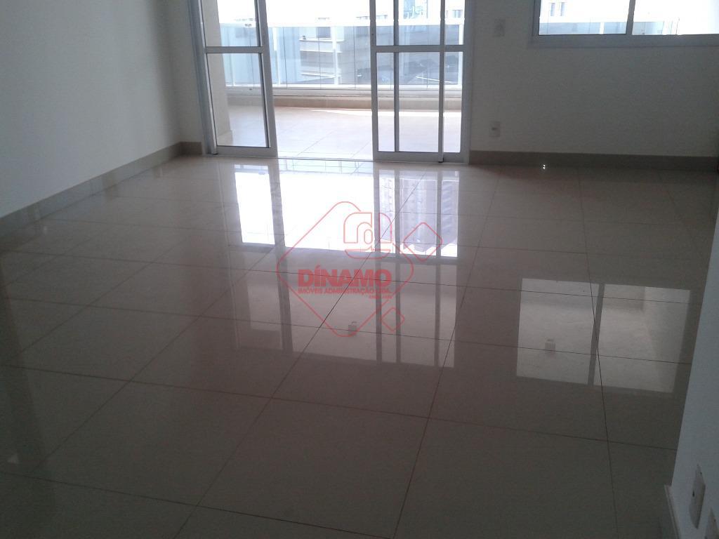 Apartamento venda e locação, Bosque das Juritis, Ribeirão Preto - AP2138.