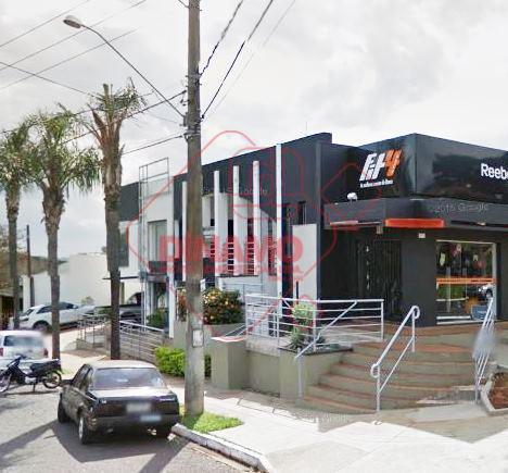 Sala comercial para locação, Alto da Boa Vista, Ribeirão Preto - SA0296.