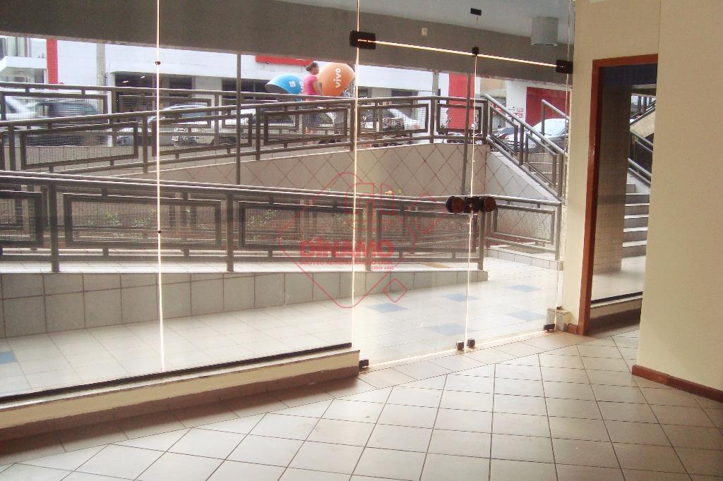 Sala comercial (Campos Elíseos), Ribeirão Preto.