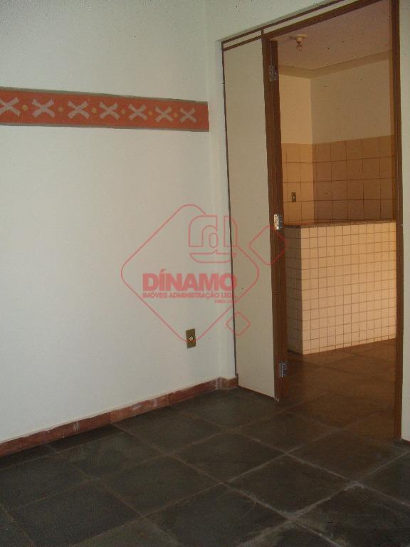 Apartamento residencial para locação, Centro, Ribeirão Preto - AP1181.