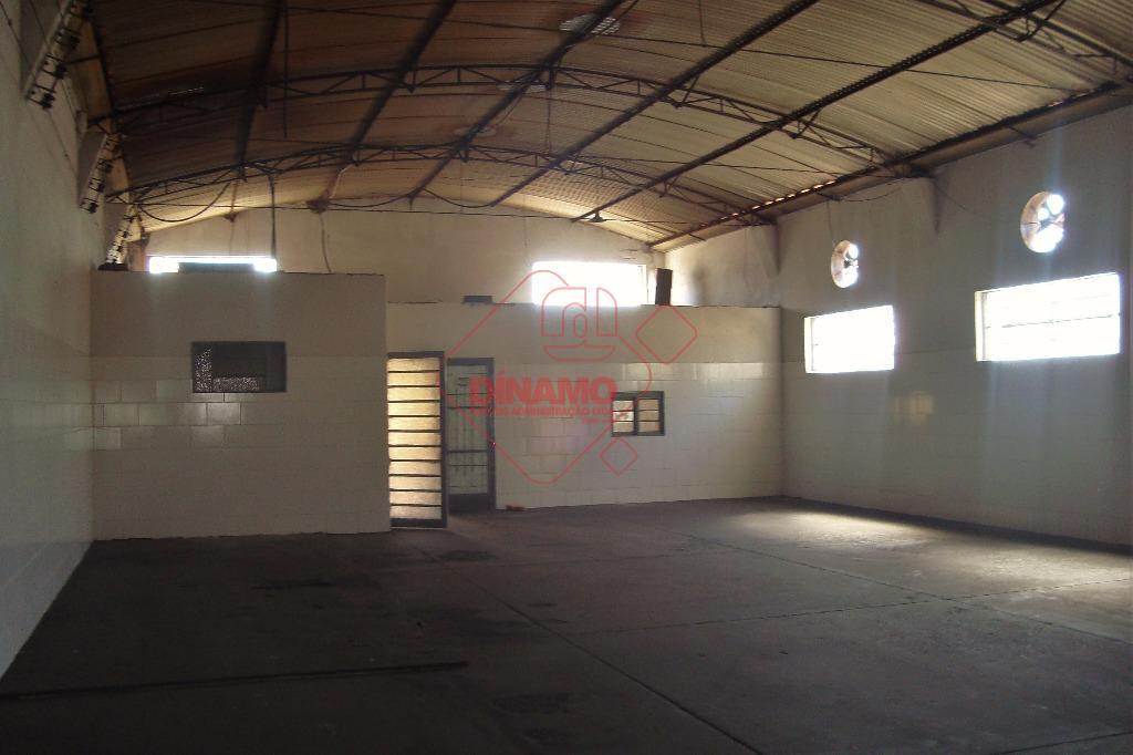 Salão para alugar, 620 m² por R$ 4.000/mês - Campos Elíseos - Ribeirão Preto/SP