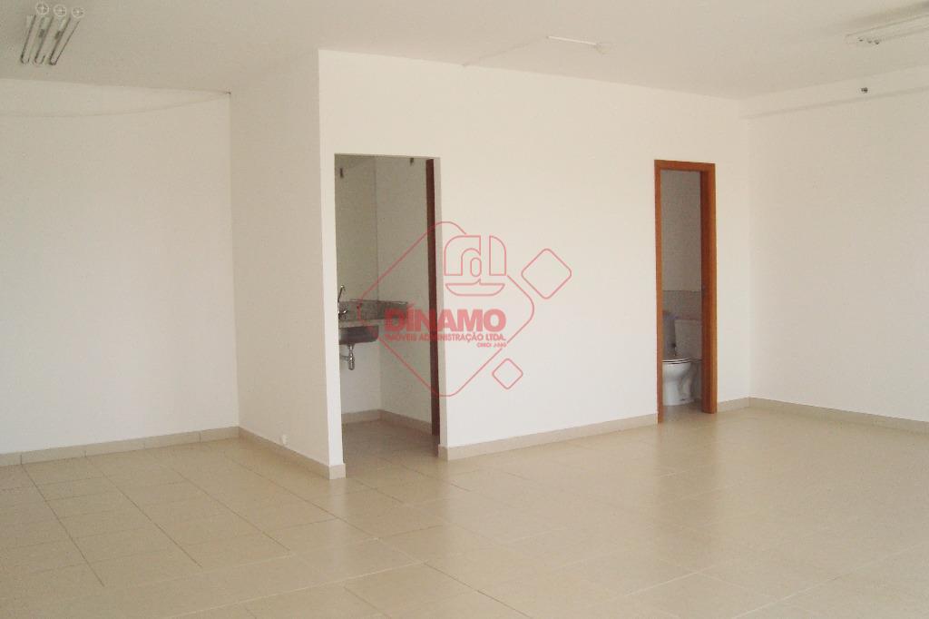 Sala  Jardim América, Ribeirão Preto.