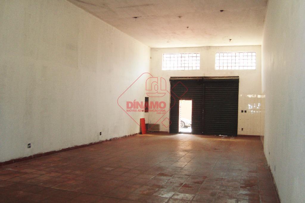 Salão Centro, Ribeirão Preto.