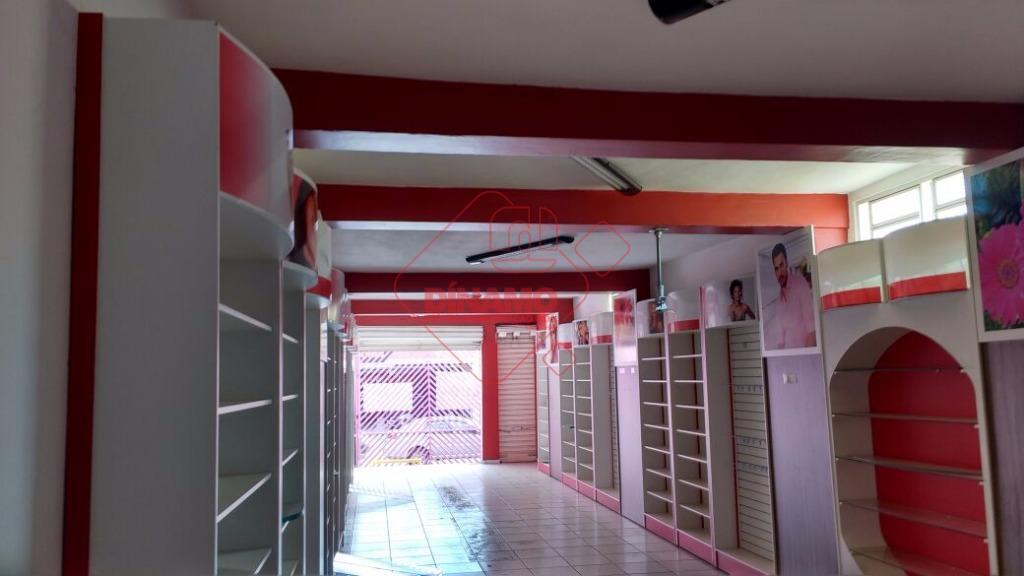 Salão comercial à venda, Ipiranga, Ribeirão Preto - SL0161.