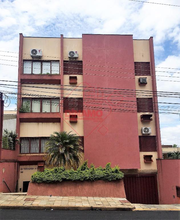 Apartamento (Jardim Paulista), Ribeirão Preto.