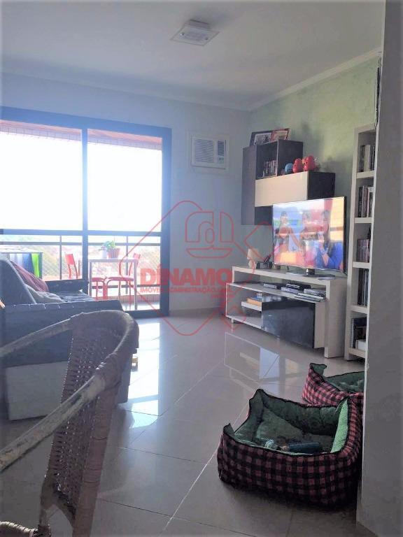 Apartamento à venda, Higienópolis, Ribeirão Preto - AP0765.