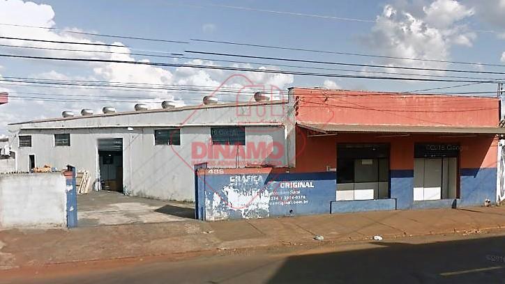 Salão (Sumarezinho), Ribeirão Preto.