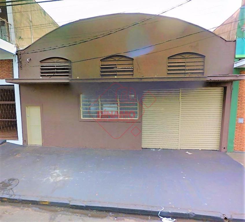 Salão (Vila Tibério) - Ribeirão Preto/SP