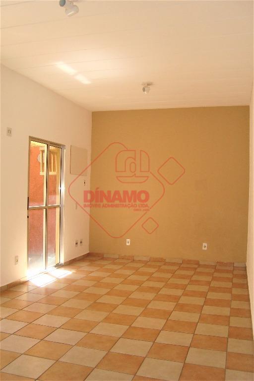 Sala para alugar, 31 m² por R$ 650/mês - Jardim São Luiz - Ribeirão Preto/SP