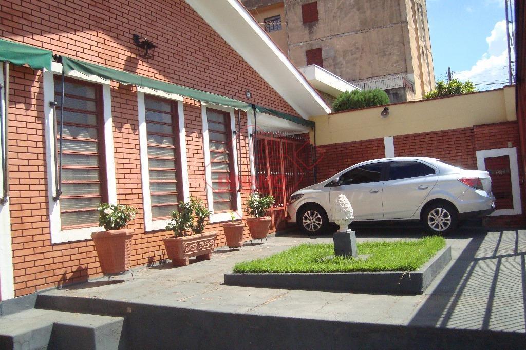 Casa comercial à venda, Jardim Paulistano, Ribeirão Preto