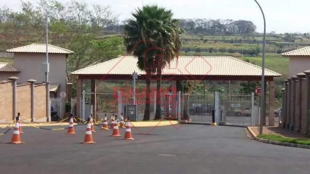 Terreno à venda, Condomínio Vista Bella, Ribeirão Preto