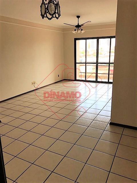 Apartamento à venda, Jardim Paulista, Ribeirão Preto