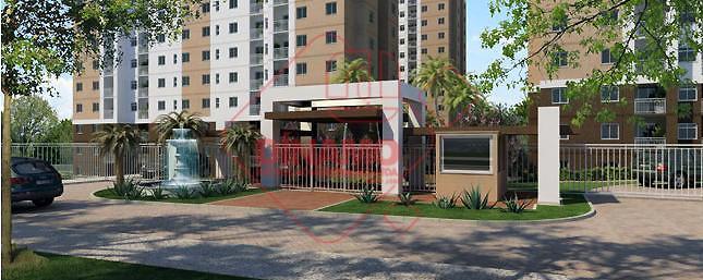 Apartamento à venda, República, Ribeirão Preto.