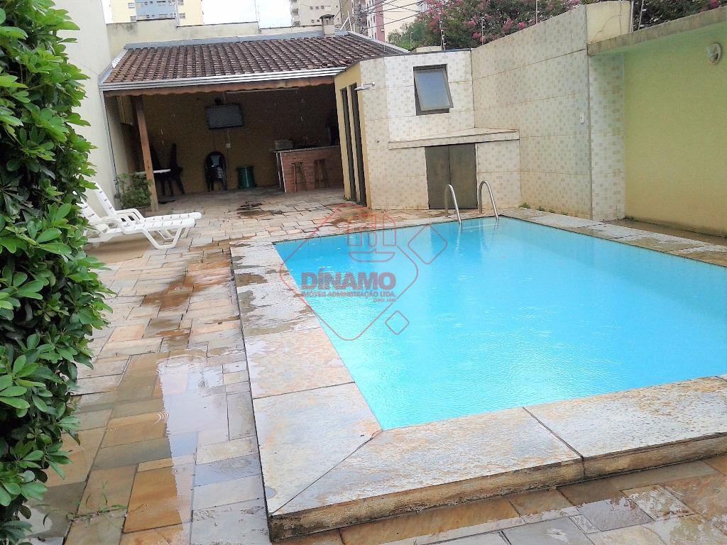 Apartamento venda (Jd. Presidente Médici), Ribeirão Preto/SP.