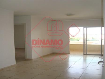 Apartamento à venda, Jardim Macedo, Ribeirão Preto.