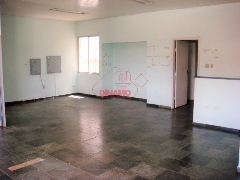 Sala para alugar, 157 m² por R$ 800/mês - Campos Elíseos - Ribeirão Preto/SP