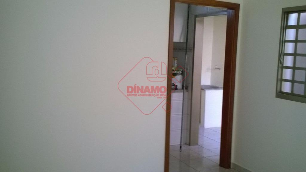 Casa à venda, Alto do Ipiranga, Ribeirão Preto