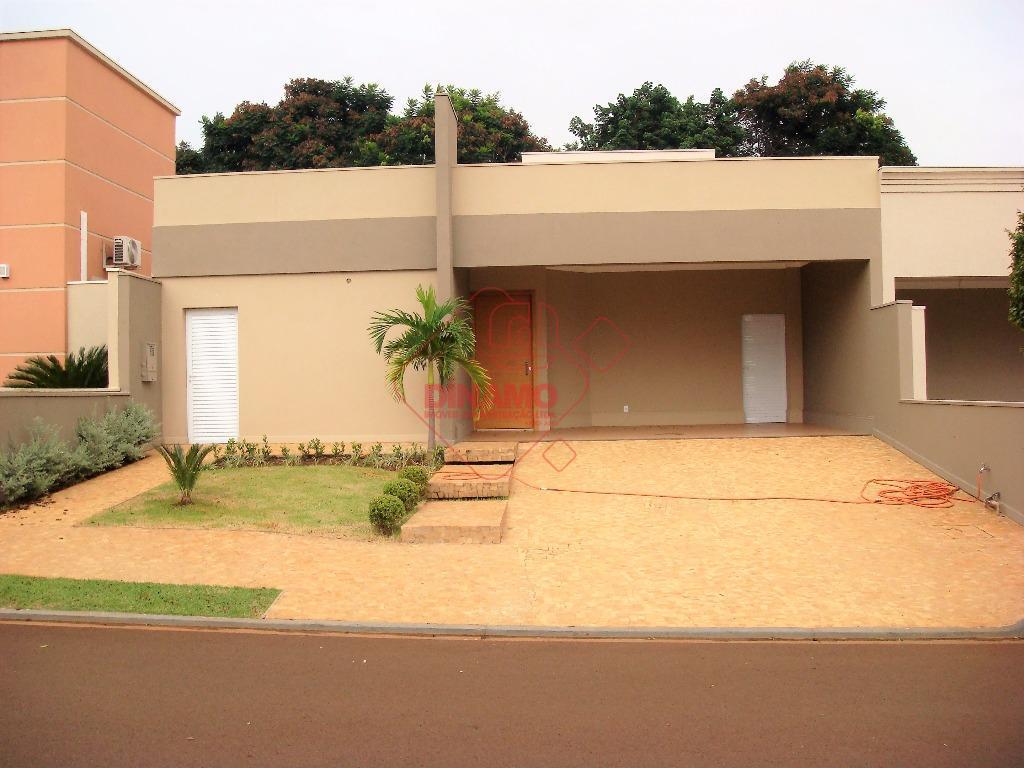 Casa à venda, Condomínio Figueira Branca, Ribeirão Preto.