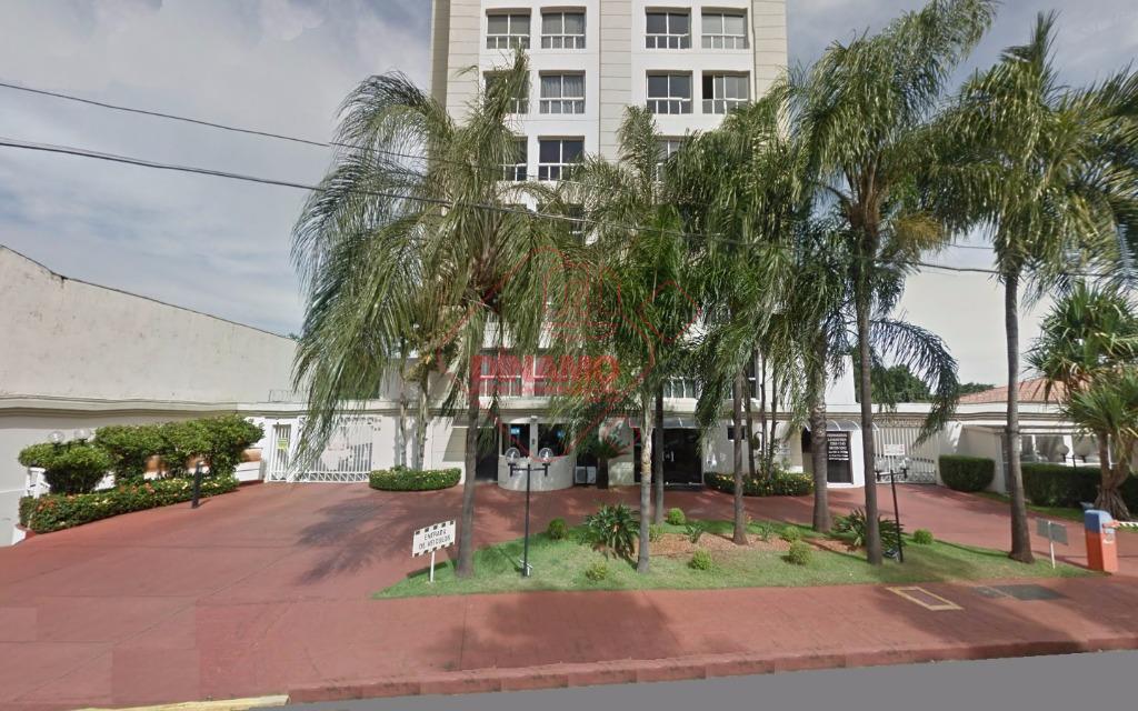 Apartamento (Jd. Iguatemi), Ribeirão Preto/SP.