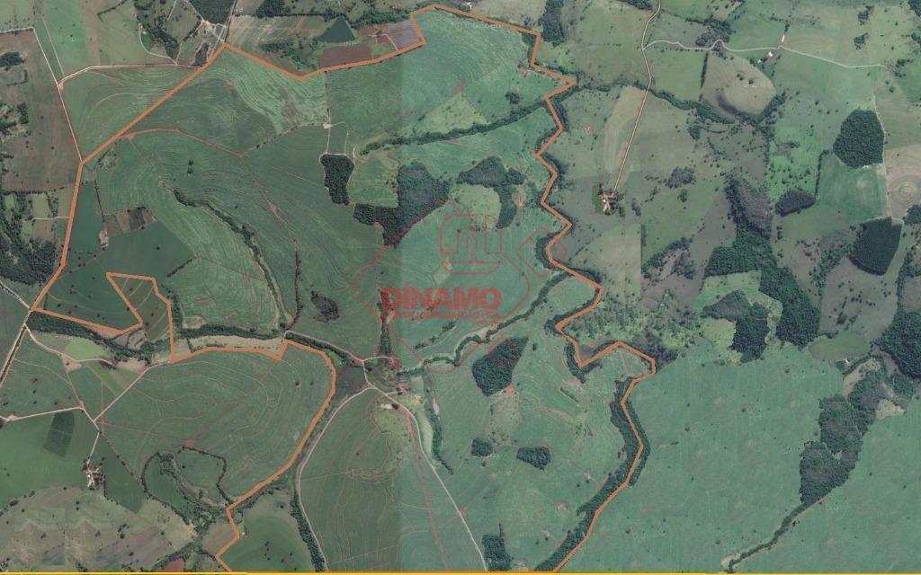Fazenda à venda, Zona Rural