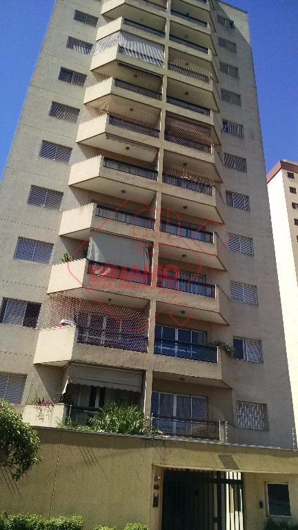 Apartamento à venda, Iguatemi, Ribeirão Preto/SP.