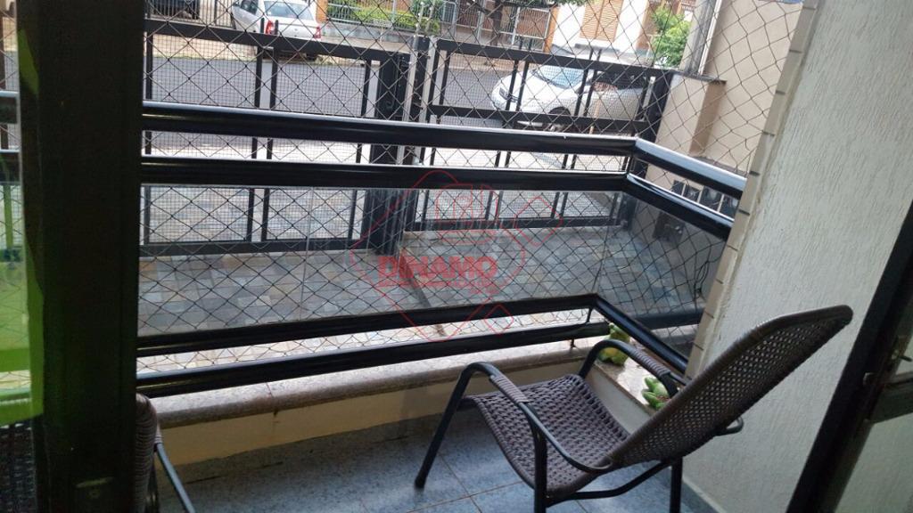 Apartamento à venda, Parque dos Bandeirantes, Ribeirão Preto - AP0572.