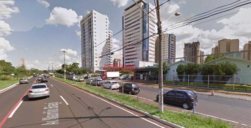 Sala comercial à venda, Santa Cruz, Ribeirão Preto