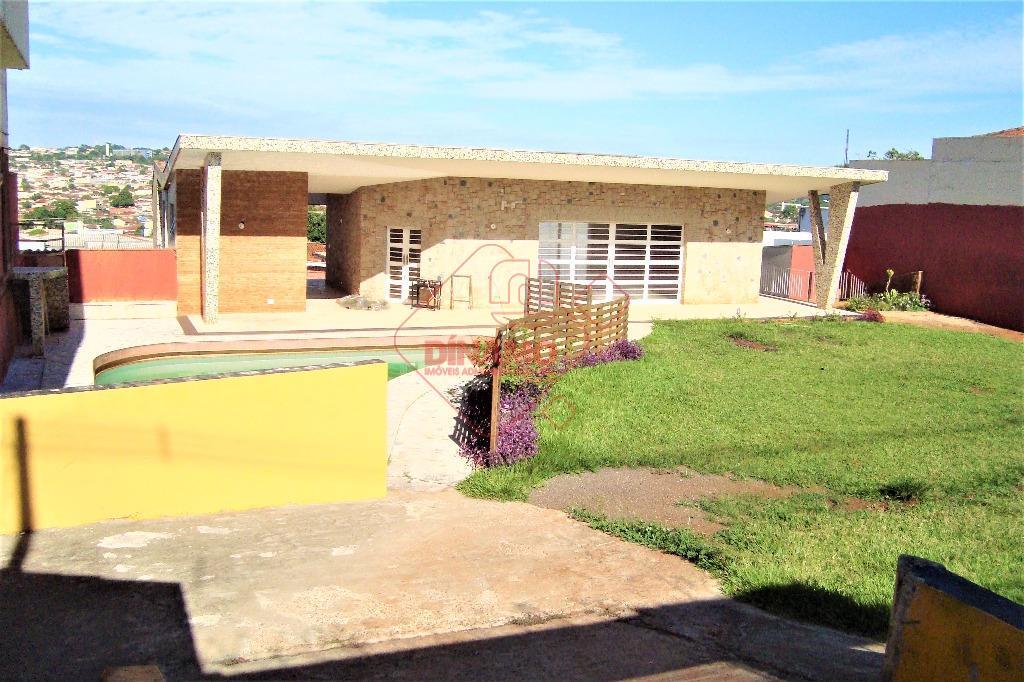 Área lazer (Jardim Sumaré), Ribeirão Preto.