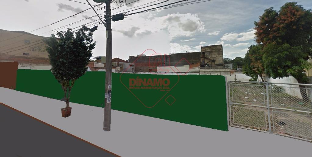 Terreno à venda, Centro, Ribeirão Preto
