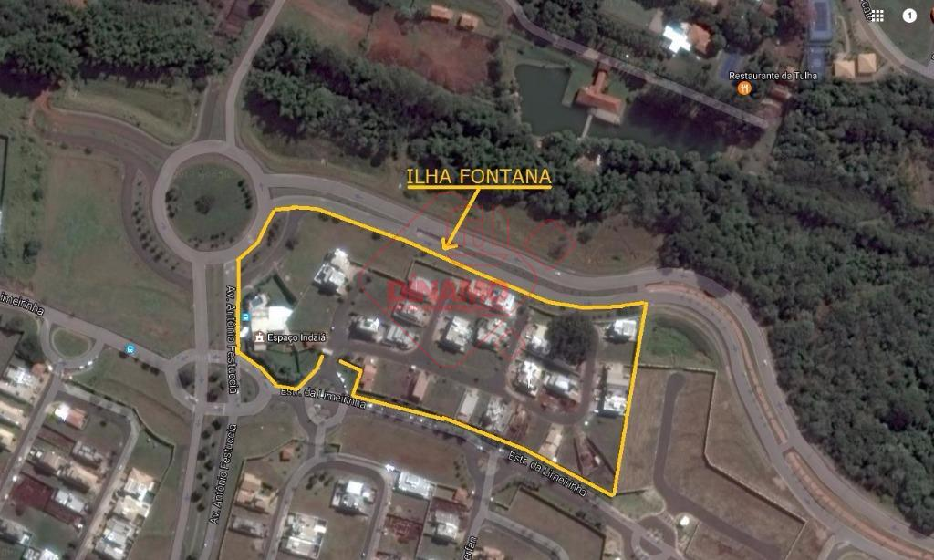 Terreno à venda, Condomínio San Marco, Ribeirão Preto