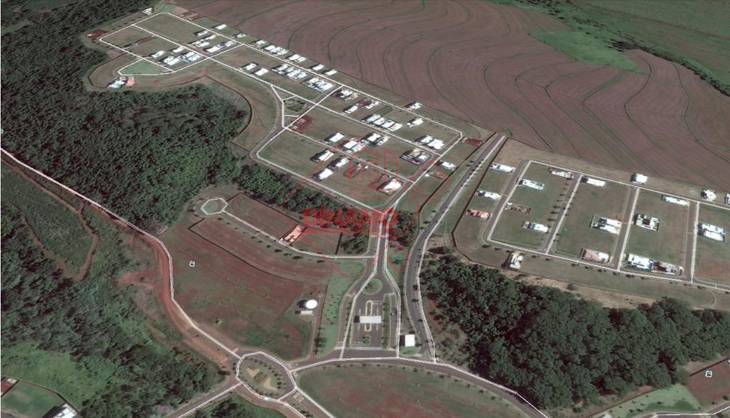 Terreno à venda, Alphaville I, Ribeirão Preto.