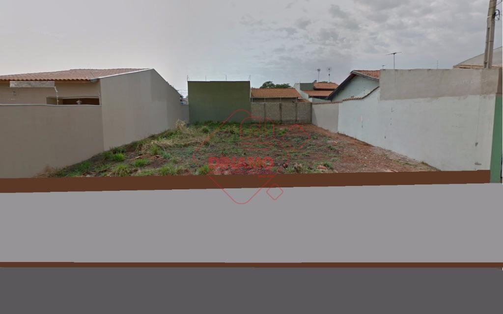 Terreno à venda, Jardim Ouro Branco, Ribeirão Preto.