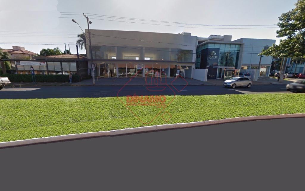 Salão comercial à venda, Alto da Boa Vista, Ribeirão Preto.