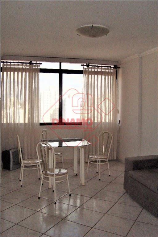 Apartamento residencial para venda e locação, Centro, Ribeirão Preto - AP2416.
