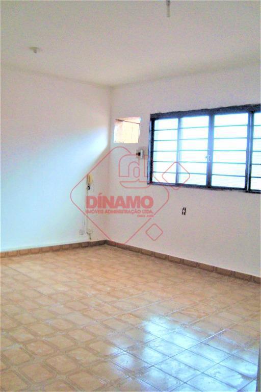 Sala comercial para locação, Centro, Ribeirão Preto - SA0341.