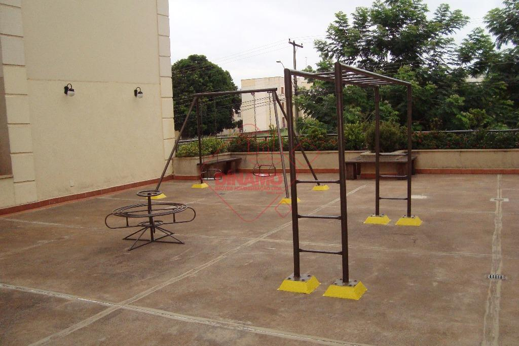 Apartamento à venda, Presidente Médici, Ribeirão Preto.