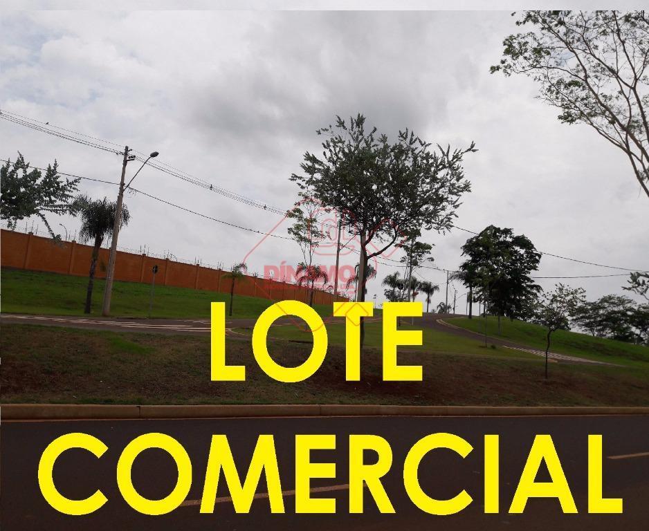 Terreno comercial à venda, Alphaville I, Ribeirão Preto