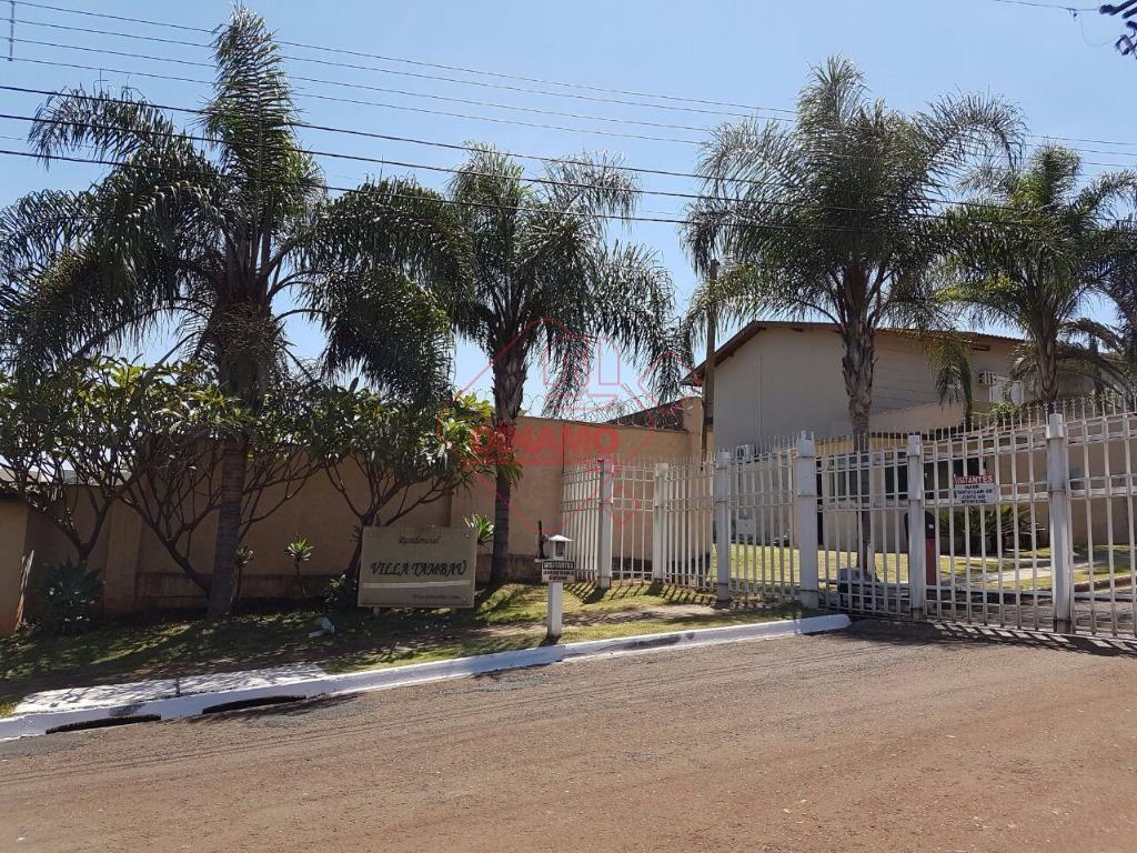 Sobrado à venda, Cond. Villa Tambaú, Jd Botânico.
