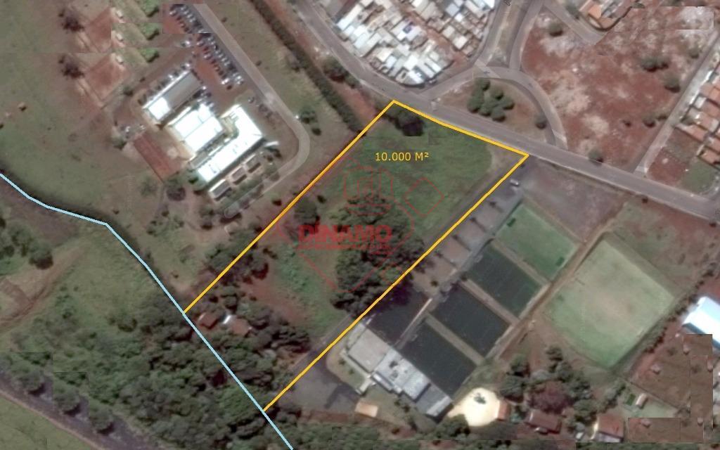 Área comercial à venda, Parque Ribeirão Preto, Ribeirão Preto.