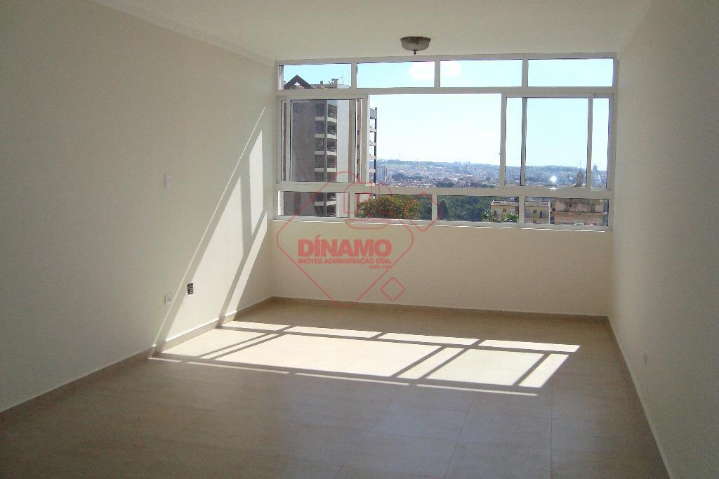 Apartamento residencial para locação, Centro, Ribeirão Preto - AP2276.