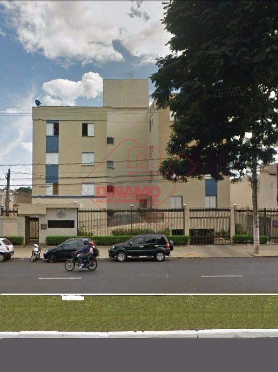 Apartamento à venda, República, Ribeirão Preto/SP.