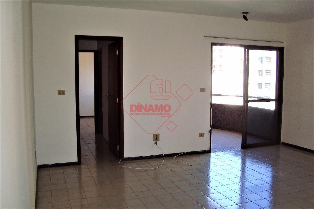 Apartamento residencial para locação, Centro, Ribeirão Preto - AP2436.
